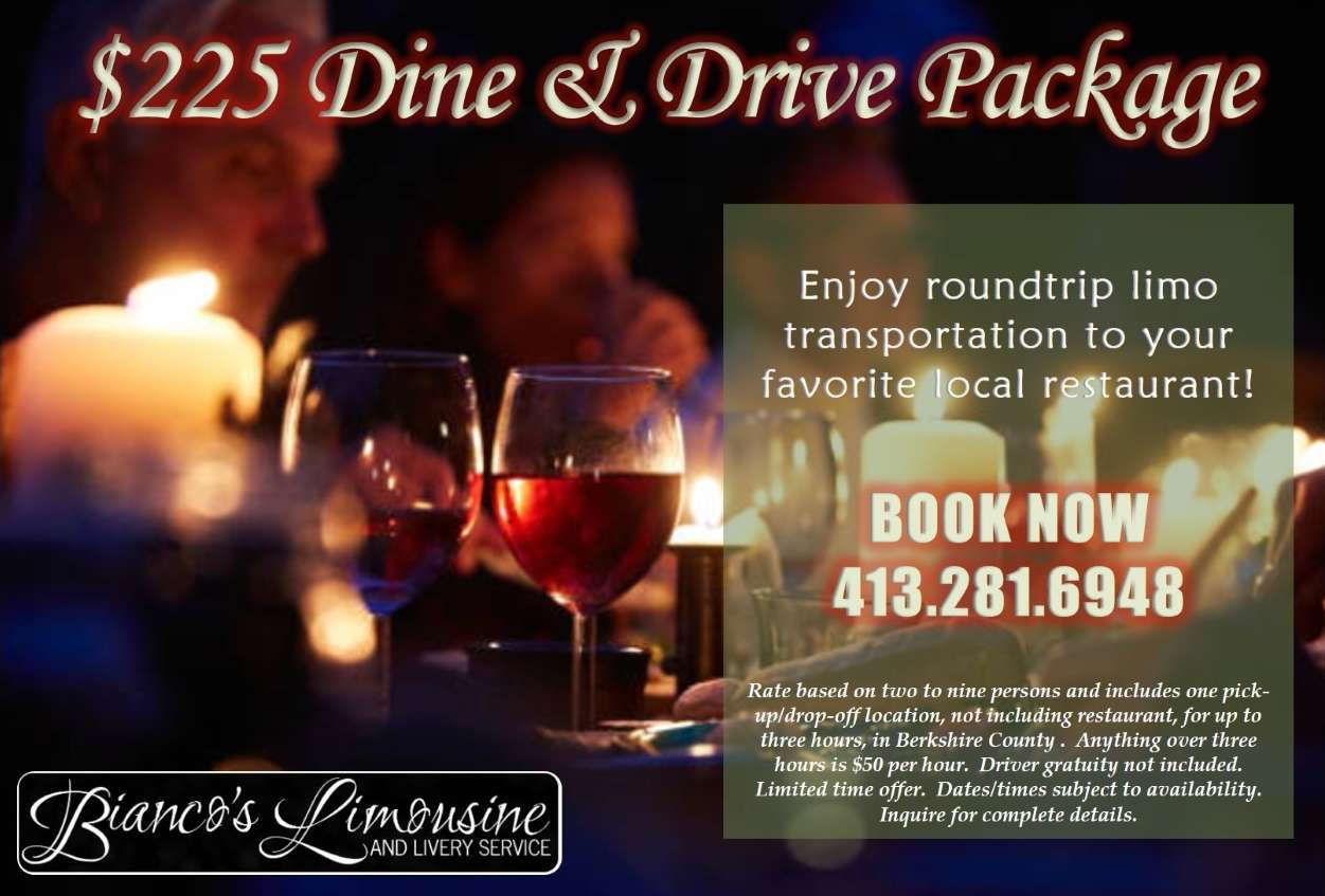 Dine and Drive